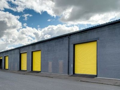 Light industrial units to rent in Paisley PA3 – NEW UNITS ADDED