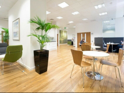 FLEX Office Space To Rent, Clarendon Rd, Watford, WD17 – RANGE OF SIZES AVAILABLE – 3 MONTH CONTRACT