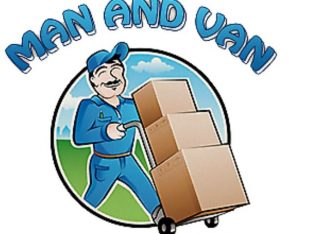 REMOVALS MAN & VAN SERVICES CARDIFF.