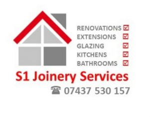 Multi trade 24 hour property services – Joiner, Plumber, Electrician and Roofer