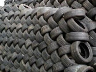SCRAP TYRES, FREE TO COLLECT, RECYCLING, UPCYCLING, PLANTERS ETC, tyres