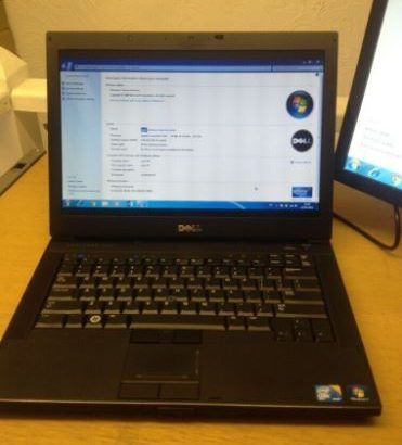 FAST CHEAP LAPTOP DELL I5 2.67 /8gb DDR3 / WINDOWS 10/