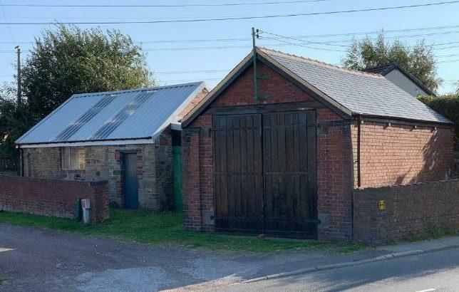 Workshops to let 150A Barugh Lane, Barnsley