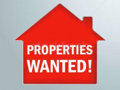 City Centre Land and Buildings Wanted