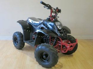Rambler Kids Quad Bike with Electric Start BRAND NEW!