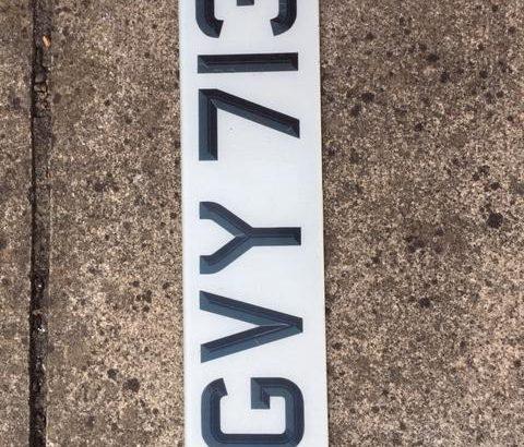 GVY 713