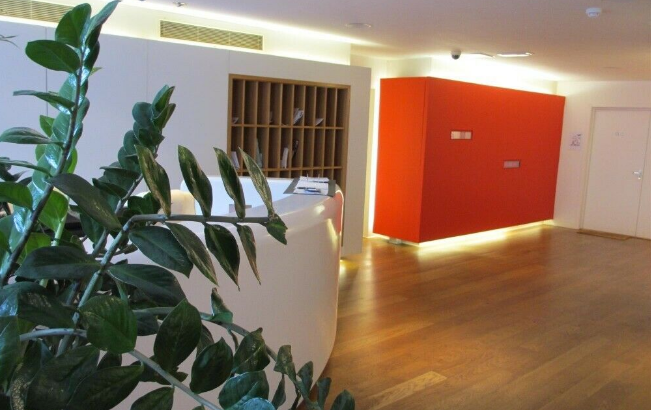 Private office to rent in Fulham, SW6 London. Private landlord.