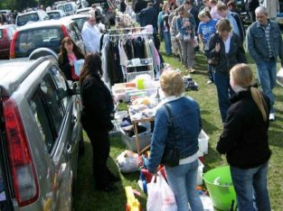 FARMBOYS COUNTRY BOOTSALE OPEN 18TH OCTOBER