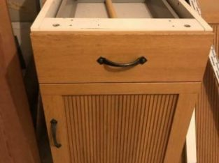 Ikea unit for free