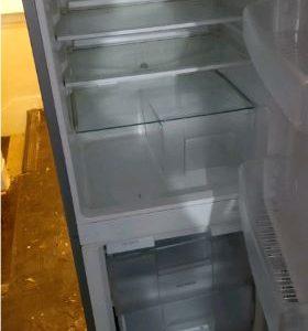 Fridge freezer for free
