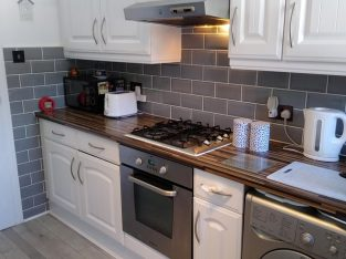 Mews Style Apartment. Lytham St Annes £132000 ono
