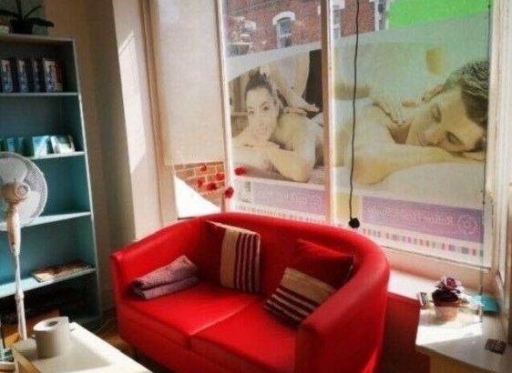 Amazing Asian Relaxing Massage in Caversham Reading