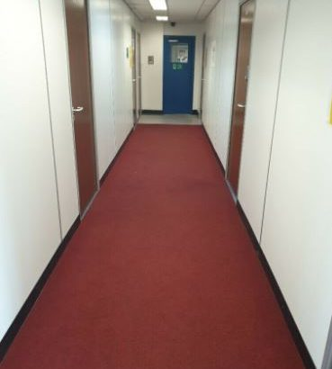 OFFICE ROOM TO LET IN STRATFORD.