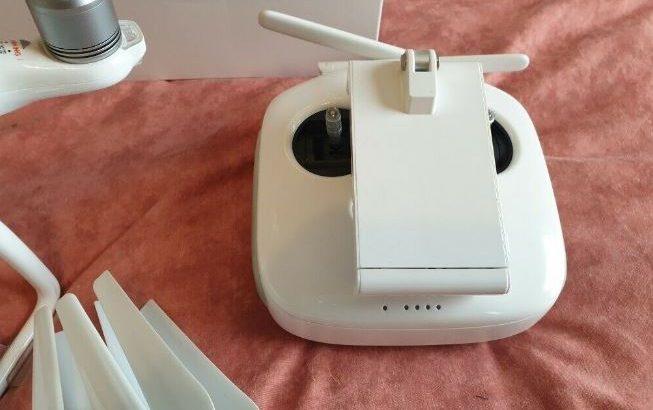 DJI Phantom 4 Drone Price Drop £525 ono