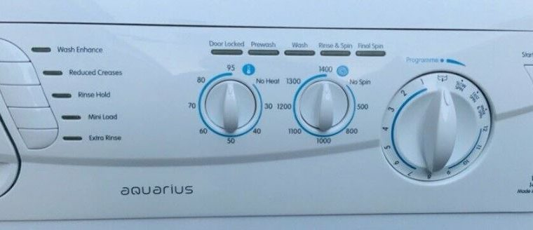 Could Deliver – Excellent Washing Machine
