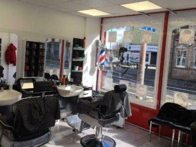 Barber shop/Hairdresser Busines forsale