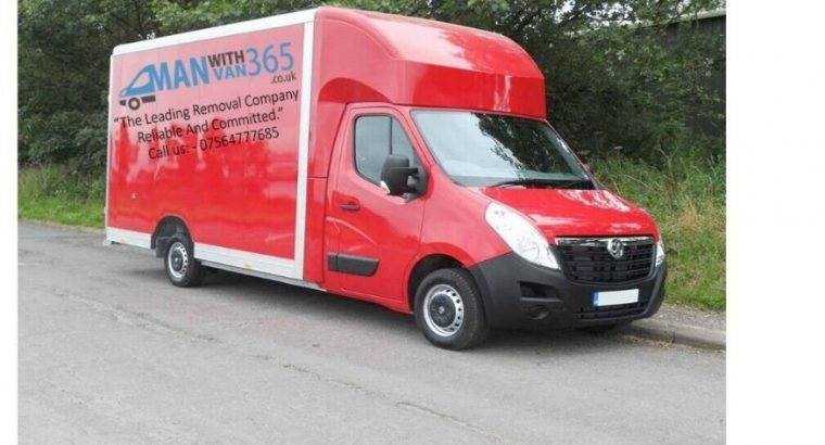 Man and Van , 🏠 Staines's No.1 Best , Economical Removers and Storers in your town .📞Call us now.