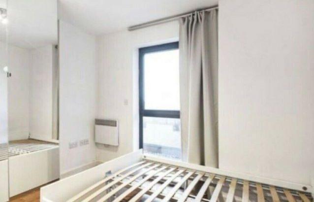 Three Bedroom Flat Leyton