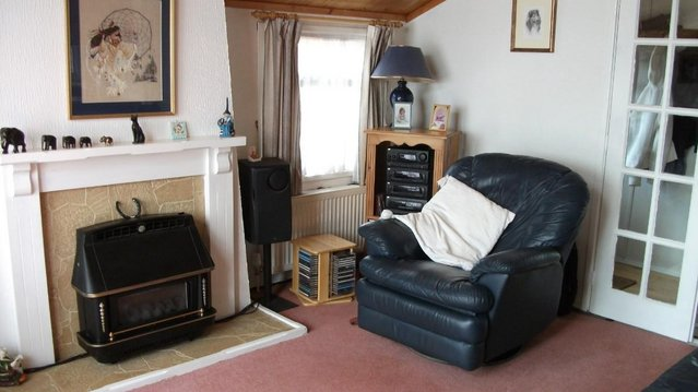 Residential park home Oxfordxshire -over 55's £95000