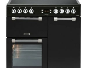 LEISURE CUISIME MASTER ELECTRIC COOKER