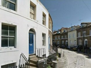 5 bedroom house in Keystone Crescent, London, N1 (5 bed) (#875651)