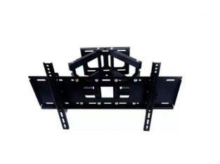 Tv wall mount bracket sviwel