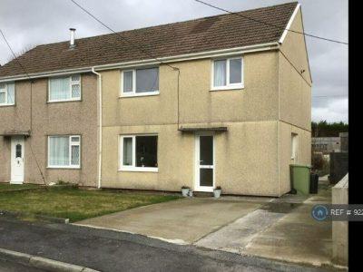 3 bedroom house in Is-Y-Llan, Carmarthen, SA32 (3 bed) (#922101)