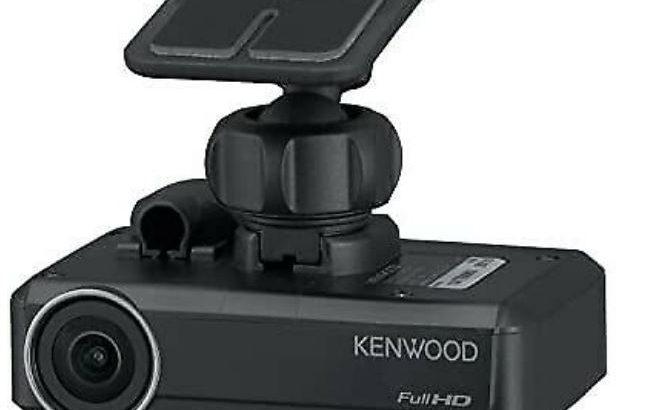 Kenwood Dashcam DRV-N520