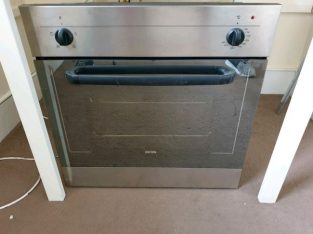 Ignis Oven and Electric Hob