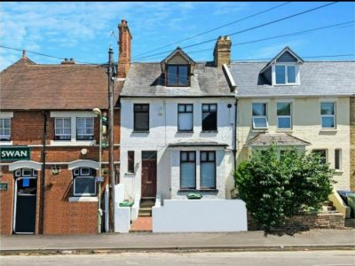 2 bedroom flat in St Marys Road, Oxford {JH6IF} Book Online – The Rent Guru