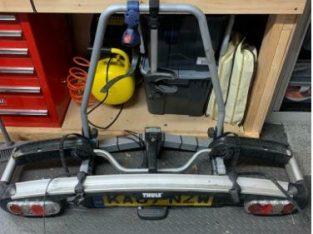 Thule 2 Bike TowBar Carrier