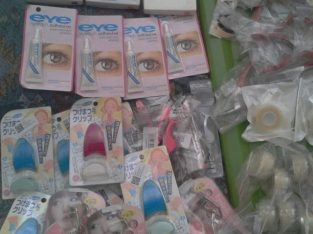 Salon,party,shop, Beauty stock,inc 600 pairs false eyelashes £200 no offers