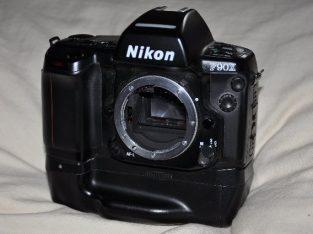 Nikon Camera £115 ovno