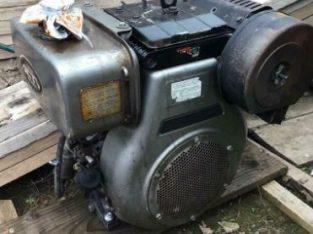 Kubota oc 95 diesel engine