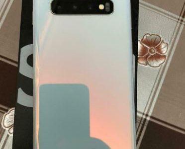 Samsung S10 5G 128GB Unlocked