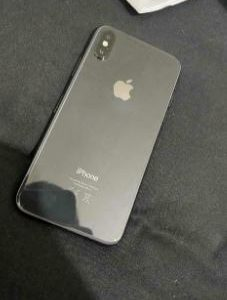 Apple iPhone 10 x 64GB 256GB Silver White Space Grey Black unlocked mint no face id