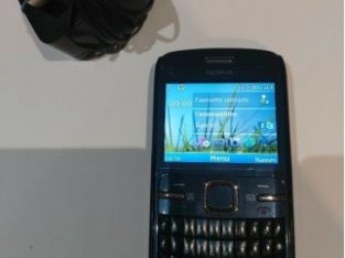 New Nokia C3-00 MINT UNLOCKED