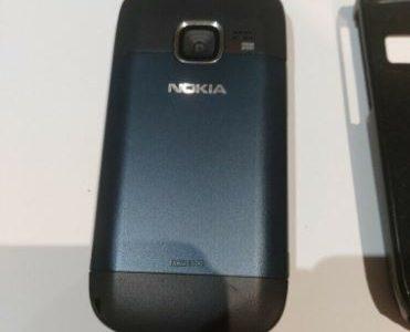 New Nokia C3-00 MINT UNLOCKED