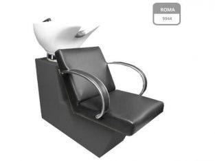 Hair Salon Shampoo Chair – Compact hairdressing backwash chair SALE