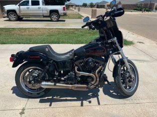 Harley-Davidson, 2014, 1690 (cc)