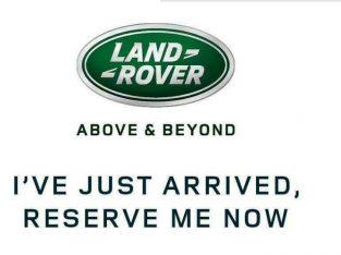 2018 Land Rover Range Rover Sport P400e Autobiography Dynamic Petrol PHEV Estate
