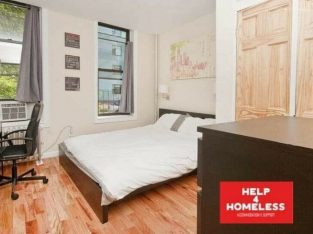 Help 4 Homeless Accommodation