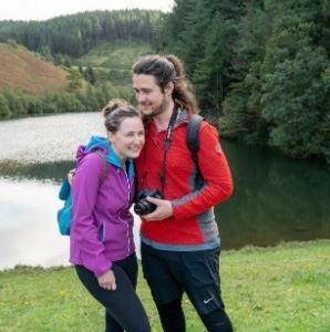 Welsh Couple Looking for a Place to Live- Srathcarron Area
