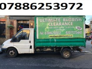 *Fast Waste & Rubbish Removal-Waste Removal-Rubbish Clearance | Hounslow | Cheap Same Day Service*