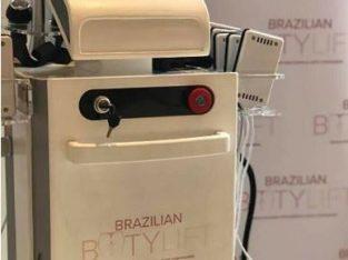 Brazillian booty lift machine with Cavitation & a radio Frequency