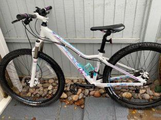 Ladies Xs Giant LIv Tempt ladies mountain bike