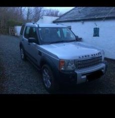 Land Rover, DISCOVERY, Estate, 2005, Manual, 2720 (cc), 5 doors