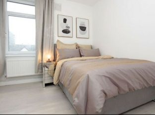 ➡️ NO DEPOSIT!! DOUBLE ROOM IN SHOREDITCH