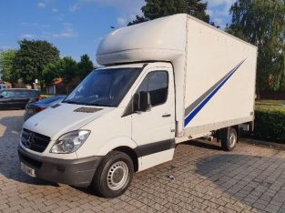 Flexible and  Personalise Removals 07751747200 MAN and VAN –
