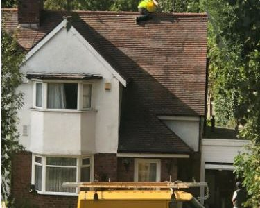 Roofing – Birmingham Roof Repair, Reroof & Replacement – Local Roofer